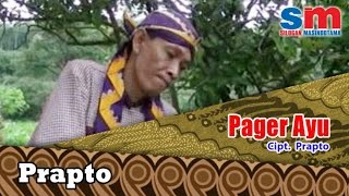 Dalang Poer Ft. Prapto - Pager Ayu (Official Music Video)