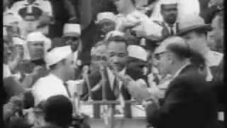 Martin Luther King: Yo tengo un sueño, ejemplo de storytelling (subtitulado español), 1° parte