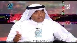 فواز الحساوي: راح أزيد المكافآت وأخلي الدوري الكويتي يولع.. ونسوي شغلة ما صارت من قبل