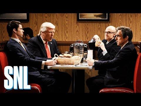 Xxx Mp4 Donald Trump Robert Mueller Cold Open SNL 3gp Sex