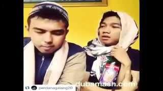 Kumpulan video singkat lucu abis dari aplikasi dubsmash com