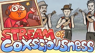 Stream of Coxsciousness - Rusty Lake Paradise Part 2