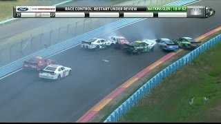 NASCAR Road Course Big Ones