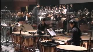Kenji Kawai Concert Log In from Avalon