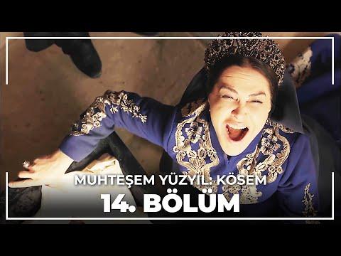 Muhteşem Yüzyıl Kösem 14.Bölüm (HD)