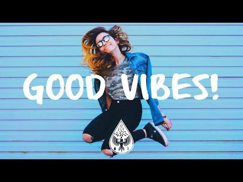 Good Vibes! 🙌 - A Happy Indie/Pop/Folk Playlist