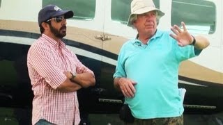 Making Of The Film - Ek Tha Tiger | Capsule 7: Taking Action to the Next Level | Salman Khan