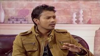 Sujan Tigela & Suman Sargam @Jhankar Sangeet Sambaad झन्कार संगीत सम्वाद by Subas Regmi   Part 65