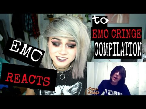 Xxx Mp4 EMO REACTS TO EMO CRINGE COMPILATION Kylie The Jellyfish 3gp Sex