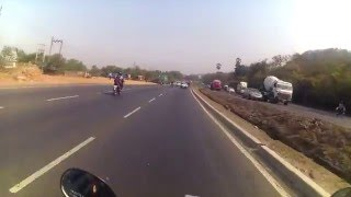 NH 8  Sunday Ride (THE EXPLORIDERS) Part 1