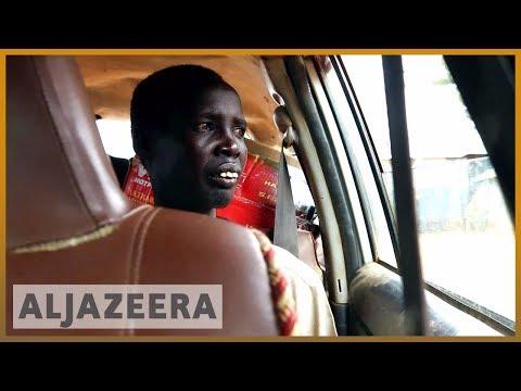 Xxx Mp4 🇸🇸 South Sudanese Flee War To Neighbouring Countries Al Jazeera English 3gp Sex
