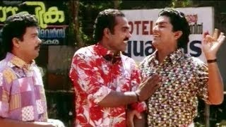 Kalabhavan Mani & Jagathy Comedy Scenes   Hit Comedy Scenes   Jagathy & Kalpana   Non Stop Comedys