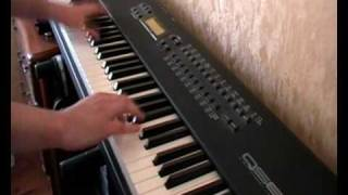SABATON - The Final Solution (complete version) for piano
