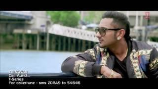 Call Aundi Video Song _ ZORAWAR _ Yo Yo Honey Singh _Full-HD