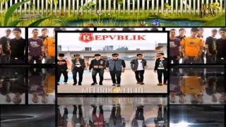 Repvblik  ___ Duri Cinta (lyrics)