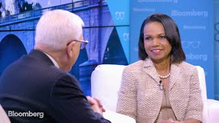 The David Rubenstein Show: Condoleezza Rice