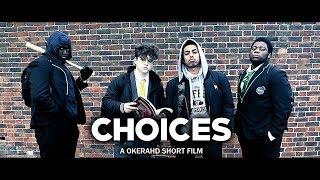 CHOICES | Gang Violence Short Film - HD/4K
