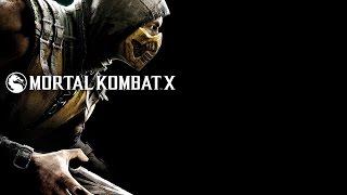 Mortal Kombat X: Full Story-Movie [All Cutscenes] [German] [HD]