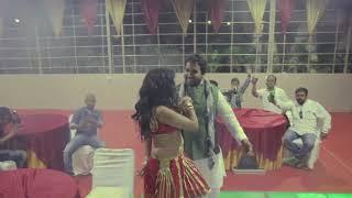 full hot itam  song of film-meri Shaan hai vardi