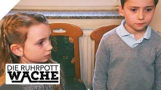Verzweifelte Tante: Kinder tagelang allein zu Hause | Die Ruhrpottwache | SAT.1 TV