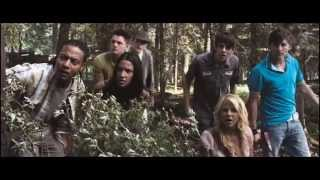 Tucker & Dale vs Evil - Behind the Scenes