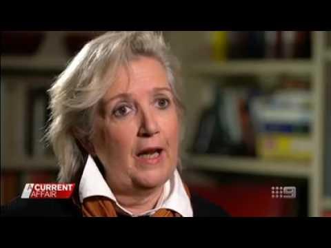 A Current Affair Sydney Trains Employee's Addiction to Upskirtting