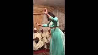 رقص مثير عرس مغربي