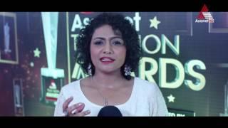Star Candid - Meera Vasudevan