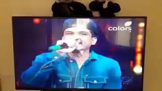 Rapper Vivine divine won colour award of jungle raja