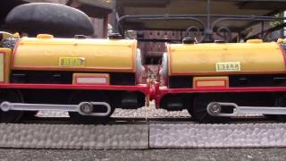 Trackmaster One Good Turn