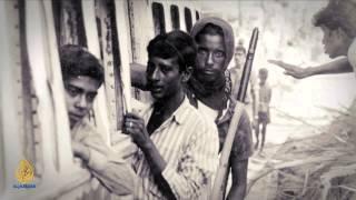 Inside Story - Bangladesh's war wounds