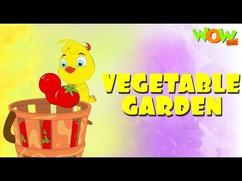 Xxx Mp4 Vegetable Garden Eena Meena Deeka Non Dialogue Episode 3gp Sex