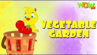 Vegetable Garden - Eena Meena Deeka - Non Dialogue Episode #37