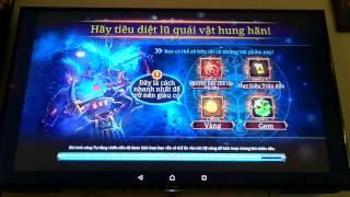 [Fan Sony]Game Kritika mobi