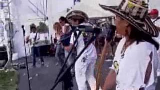 """Shakira y Carlos Vives """"La Gota Fría"""""""
