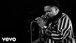 BJ The Chicago Kid - Jeremiah/World Needs More Love (1 Mic 1 Take/Live At Capitol Studios)