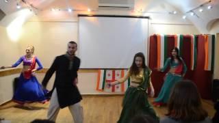 Badtameez Dil / Yeh Jawaani Hai Deewani /  dance group Lakshmi