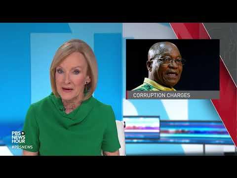 Xxx Mp4 PBS NewsHour Full Episode March 16 2018 3gp Sex