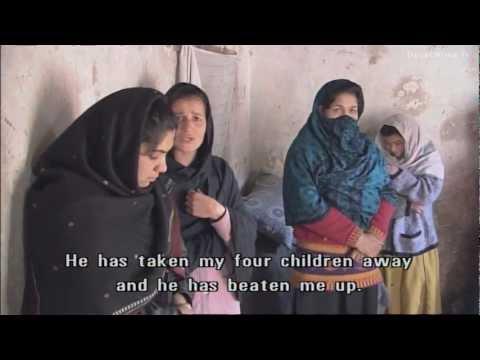 Women s prison in Afghanistan