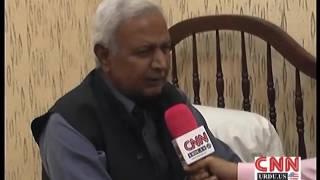 Pyer Muhammad Shah Khaga First Interview PTI (X MNA) By CNNURDUUS