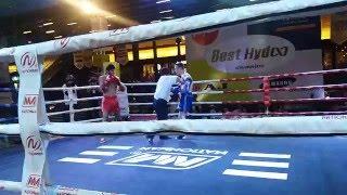 Roman Kalashyan Armenia vs Kiril Smirnov Russia