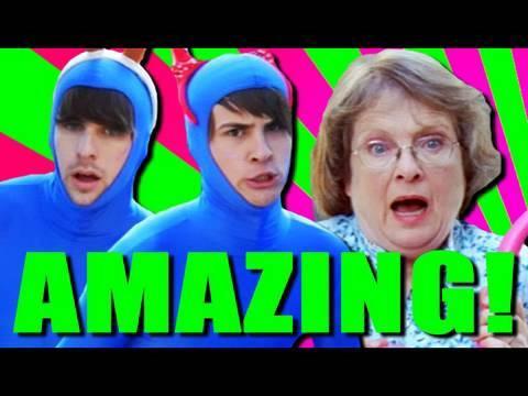 My Mom s AMAZING Video