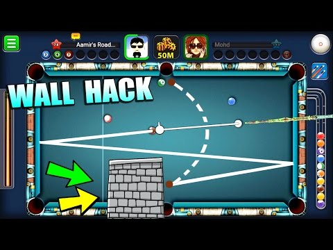 The Craziest 8 Ball Pool Hack You Will Ever See