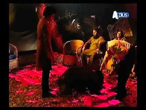 Jinnat Ka Khana in Tv Show Part 2 - VidInfo