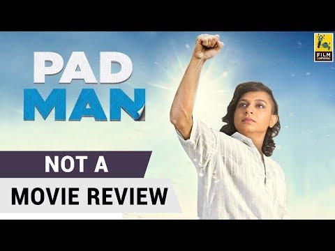 Xxx Mp4 Padman Not A Movie Review Sucharita Tyagi Film Companion 3gp Sex