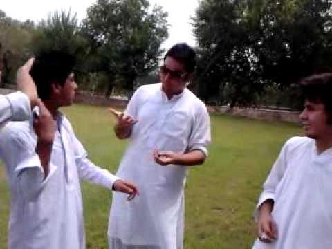 Islamia College fooling 2012
