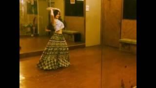 Avneet kaur Dance