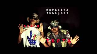 TSOTA Feat  ASKIN   KARAKARA FATAPERA Official Audio Gasy Ploit 2015