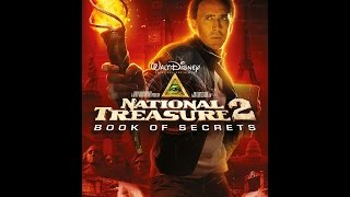 National Treasure Book of Secrets - National Treasure Book of Secrets 2007