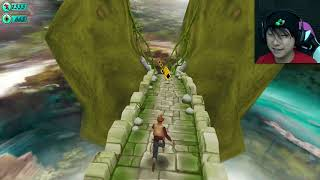 Temple Run Game - Playing Temple Run Online